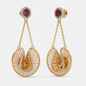 The Salsa Dangler Earrings