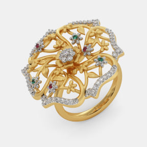 The Zakheera Ring