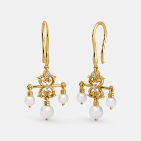 The Acme Drop Earrings