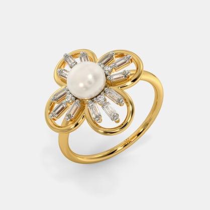 The Nandra Ring