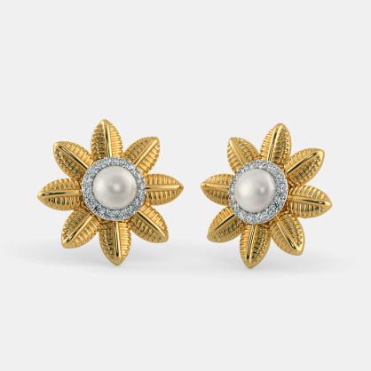 The Kaitlyn Stud Earrings