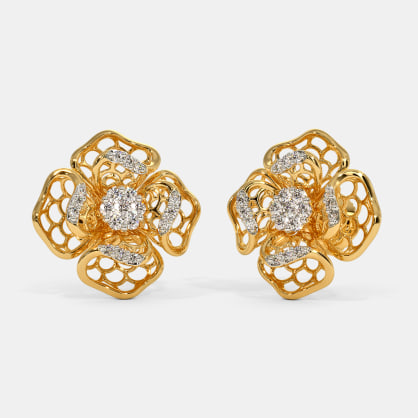 The Brisa Stud Earrings