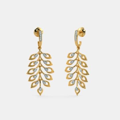 The Jiana Drop Earrings