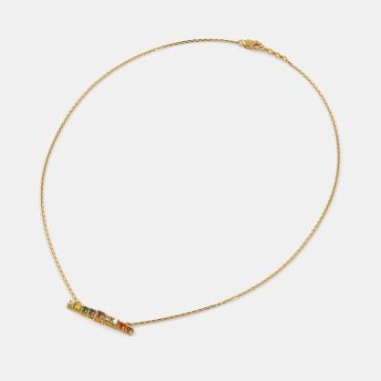 The Portico Necklace