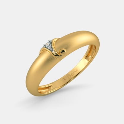 The Dwivya Ring For Him