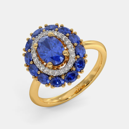 The Damara Ring