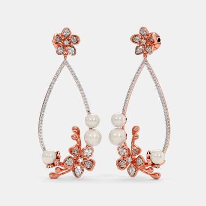 The Haruhi Drop Earrings