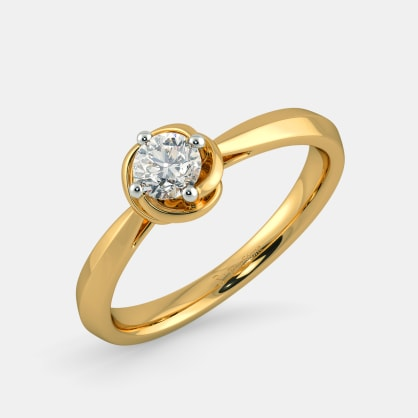 The Laurena Ring