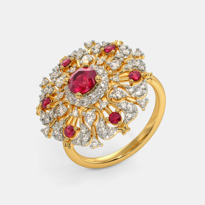 The Nalani Ring