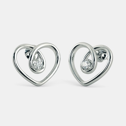 The Olympia Earrings