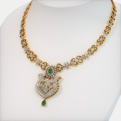 The Shilpkaar Necklace