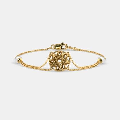 The Vikruti Bracelet
