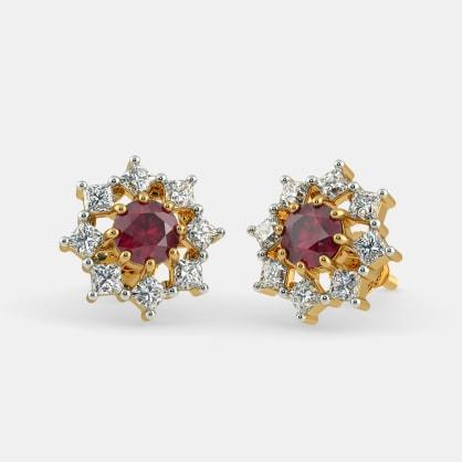 The Supreme Stylite Stud Earrings