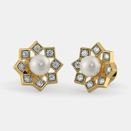 The Coralia Earrings