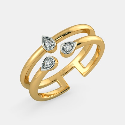 The Sarah Ring
