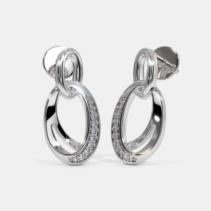The Eloadia Stud Earrings