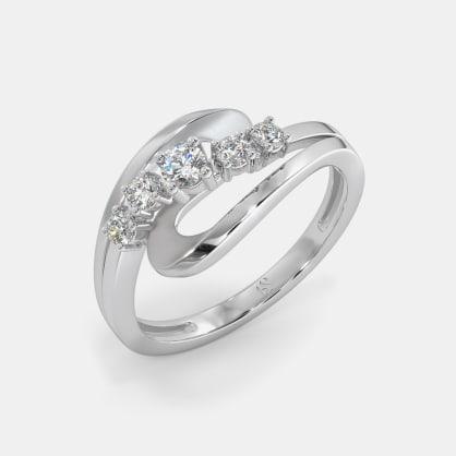 The Elvira Ring
