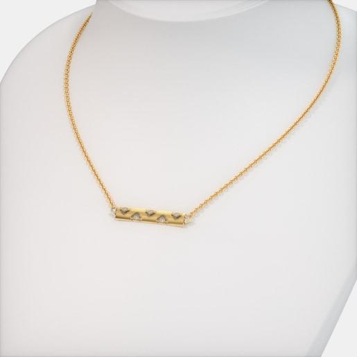 The Gujari Necklace