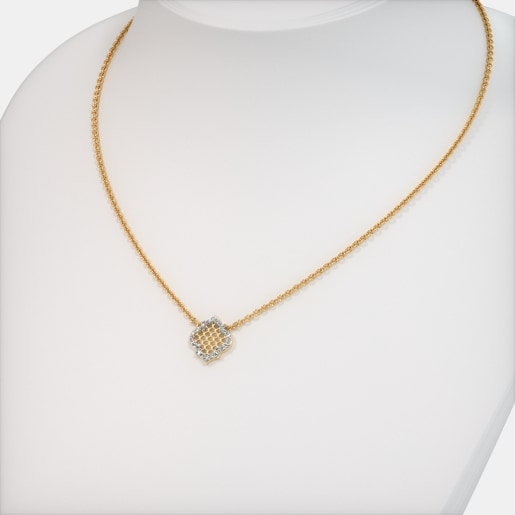 The Mewati Necklace