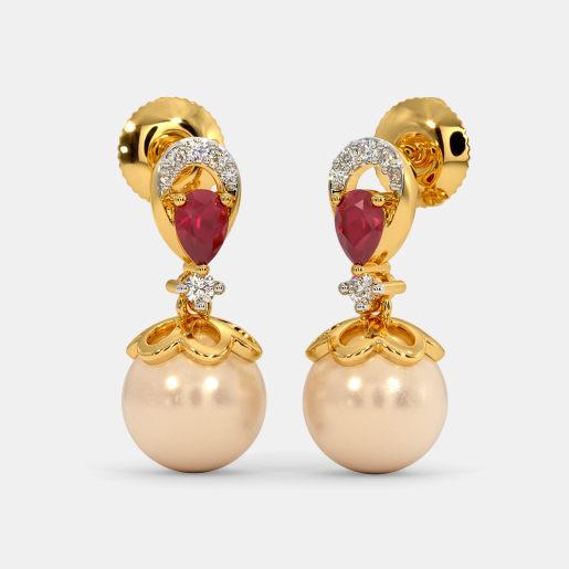 The Annisa Drop Earrings