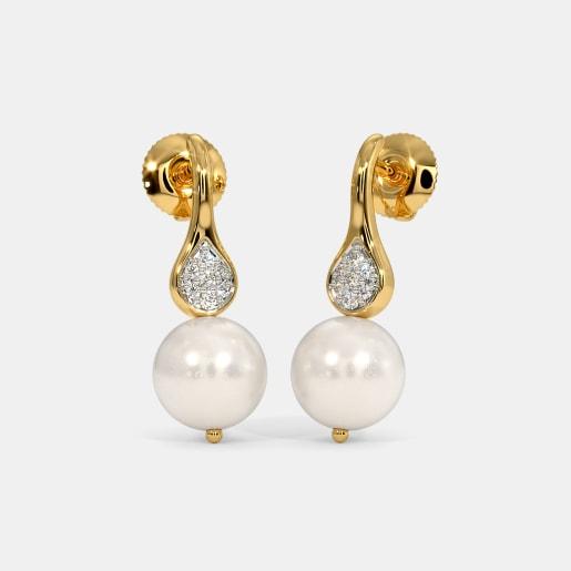 The Angkasa Stud Earrings