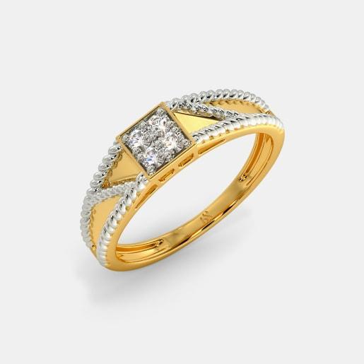 The Carrados Ring