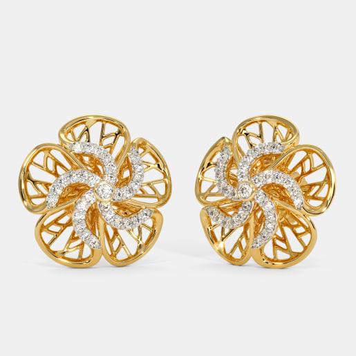 The Namah Stud Earrings