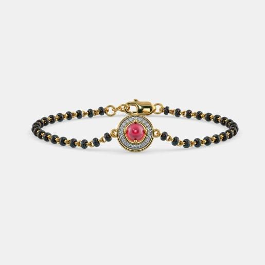 The Harmya Bracelet