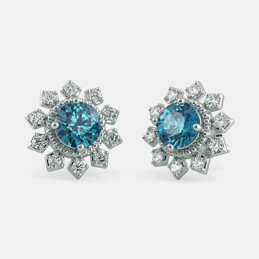 The Lylia Earrings