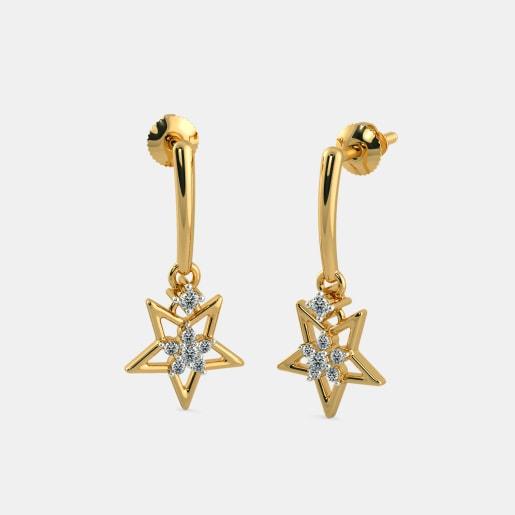 The Spica Earrings