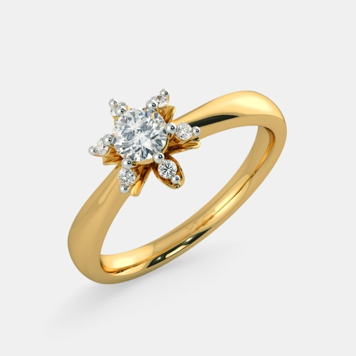 The Lilybeth Ring