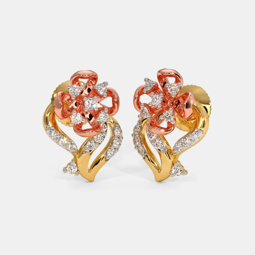 The Zuri Stud Earrings