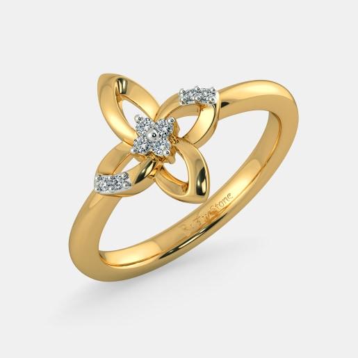 The Tejashri Ring