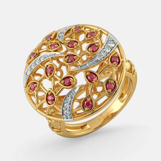The Yogini Ring