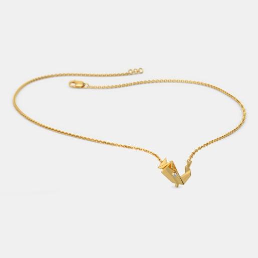 The Svojas Necklace
