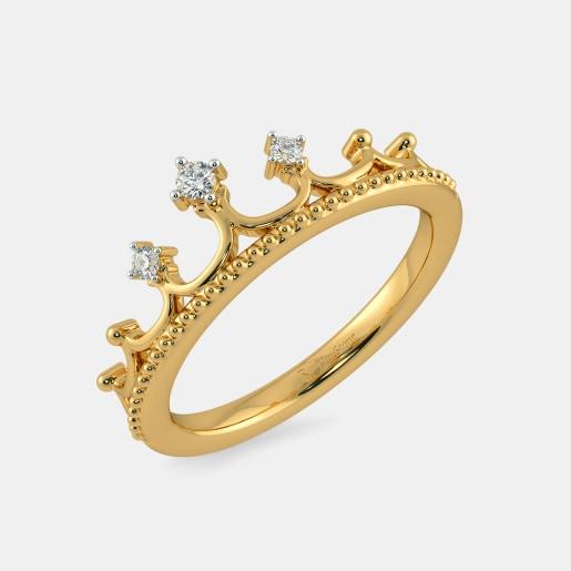 The Leza Ring