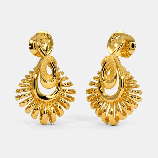 The Pravi Drop Earrings