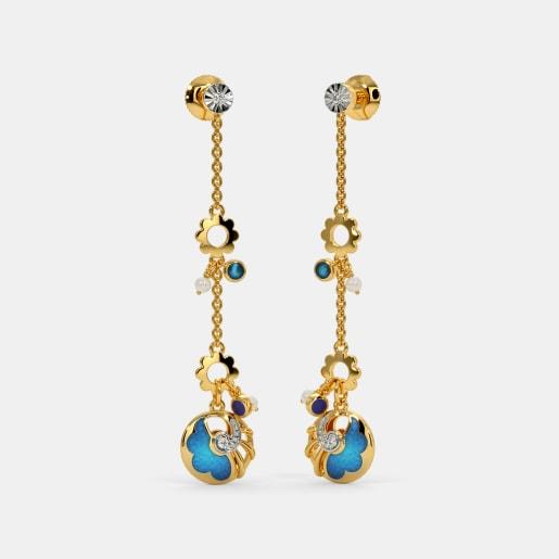 The Erina Drop Earrings