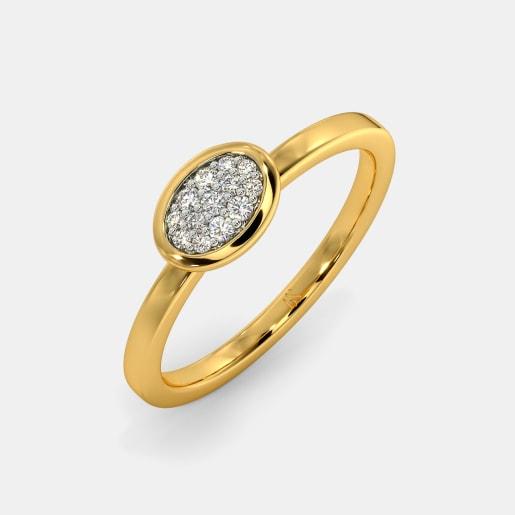 The Latifa Ring