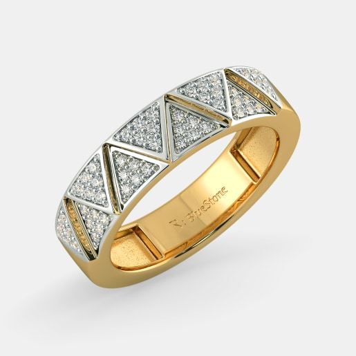The Trion Ring