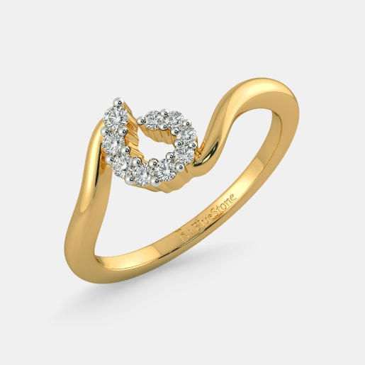The Orabella Ring