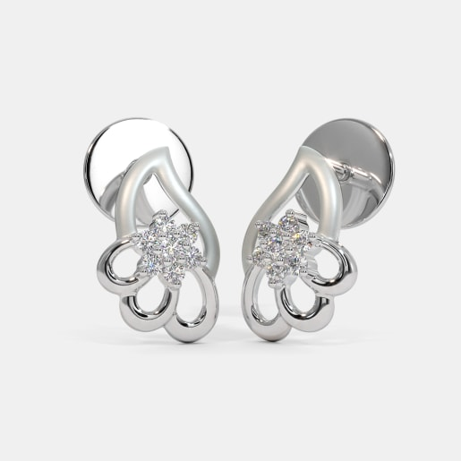 The Litzy Stud Earrings