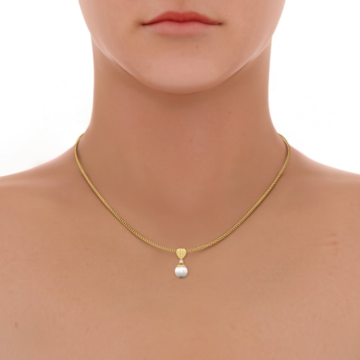 The Cacy Pendant