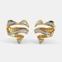 The Runa Stud Earrings