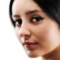 The Laurel Nose screwNose Pin Image
