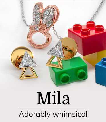 Mila Collection