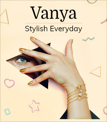 Vanya Collection