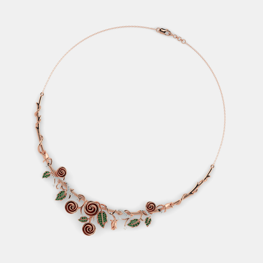 The Annagul Necklace