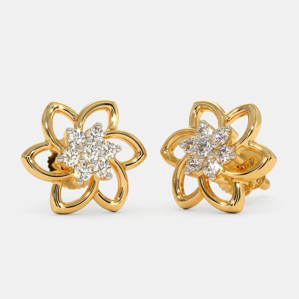The Hania Stud Earrings