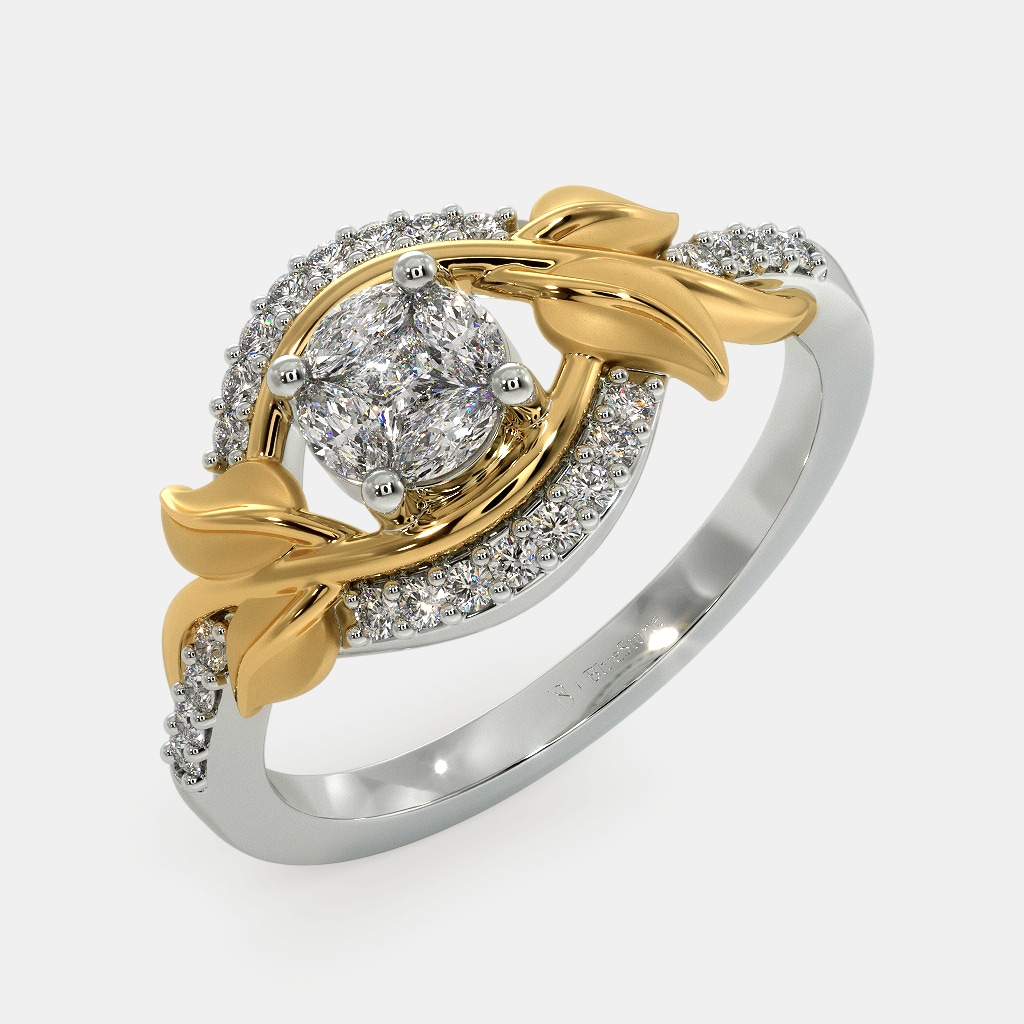 2ec782703 The Scarlet Ring | BlueStone.com